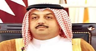 وزير خارجية قطر: أبوابنا مفتوحة للسلام في غزة