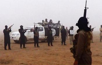 داعية إسلامي مغربي: تنظيم الدولة الإسلامية صنيعة أمريكية
