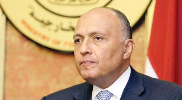 مصر ترحب بدعوة الملك عبد الله لمقاومة الإرهاب