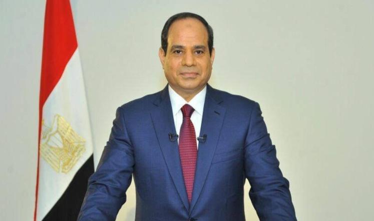 السيسي لن نتدخل في أحكام قضاءنا المستقل والشامخ