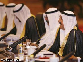 مشاورات لتعديل وزاري محدود في الكويت