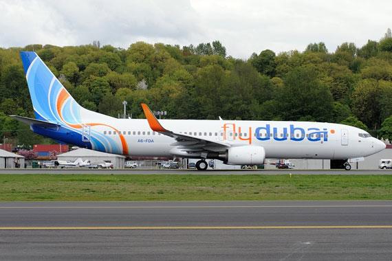 شركات الطيران في الدولة تعلق رحلاتها إلى أربيل شمال العراق