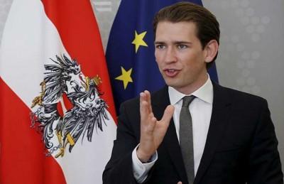 النمسا ترى حل الصراع في سوريا  بتقارب السعودية وإيران