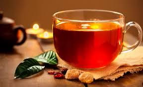 احذر.. تناول الشاي الساخن قد يصيبك بالسرطان