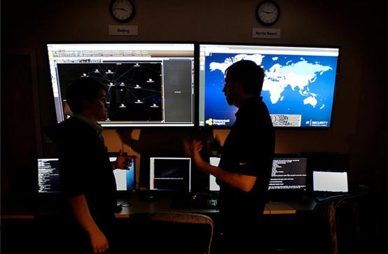 ما هي مميزات أجهزة تجسس اشترتها الإمارات من «بي إيه إي سيستمز»؟