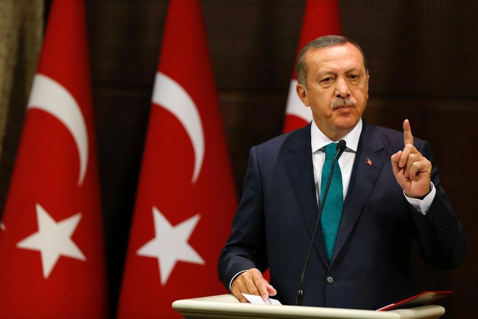إردوغان لا يستبعد إجراء انتخابات مبكرة في تركيا