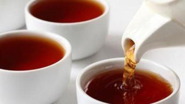 تناول الشاي يقي من مرض السكري