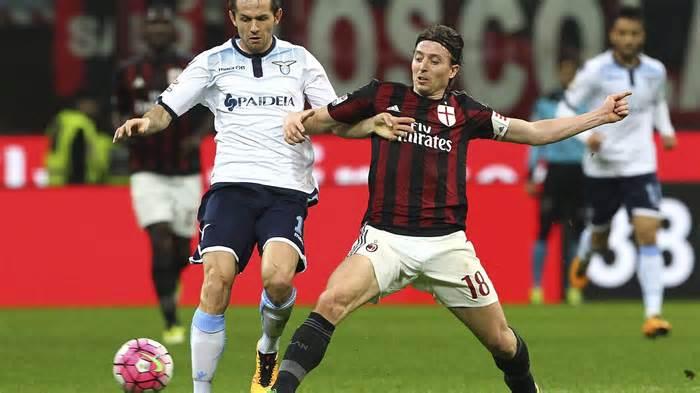 ميلانو يفوز مجددا ويهزم لاتسيو في الدوري الإيطالي