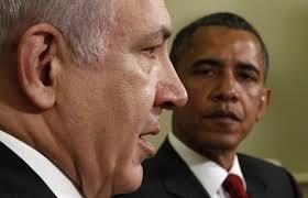 أوباما ونتنياهو يوصفان الشرق الأوسط بأنه جديد وخطير