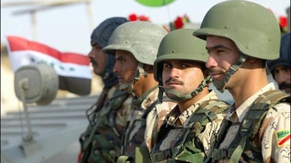 إعادة تسجيل الجنود العراقيين الفارين من الخدمة لمواجهة داعش