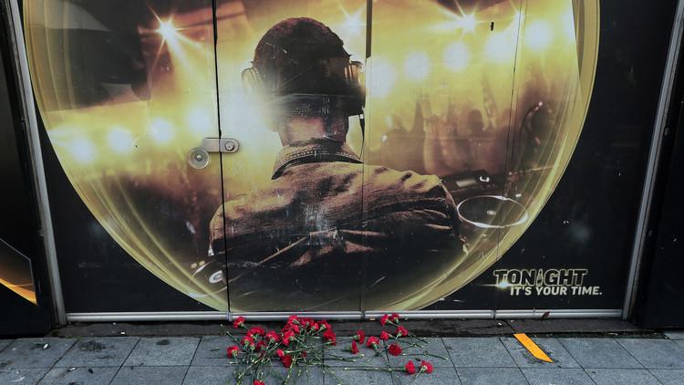 داعش يتبنى هجوم اسطنبول والشرطة ترجح أن المنفذ أوزبيكي أو قرغيزي