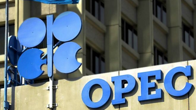 أوبك تدرس في فيينا تفاصيل اتفاق خفض إنتاج النفط