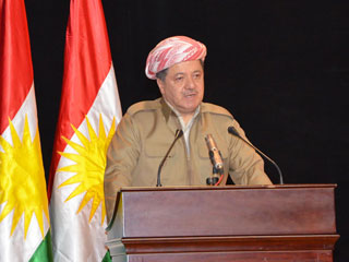 على غرار استفتاء القرم.. بارازني يسعى لاستفتاء على كردستان العراق