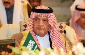 السعودية تنتقد الوجود العسكري الإيراني في سوريا