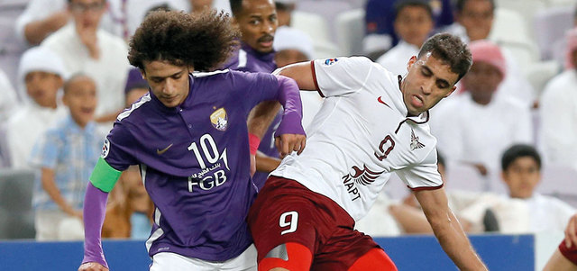 10 أرقام صادمة للأندية الإماراتية في دوري أبطال آسيا وتعثر البدايات