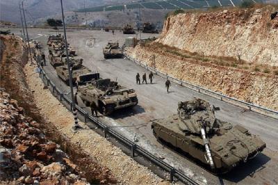 مصادر عبرية: الجيش الاسرائيلي يستعد لشن هجوم عسكري كبير على غزة