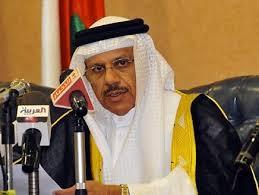 الزياني يستنكر التطاول الإيراني على الملك السعودي الراحل عبدالله