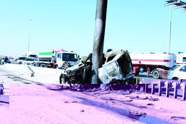 ضبط 113 من قائدي المركبات بدون رخصة في أبوظبي