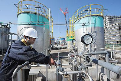 الفجيرة تحتضن أول منشأة لإنتاج الوقود المتجدد
