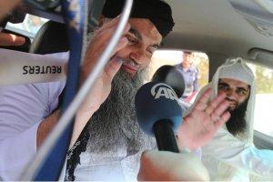 أبو قتادة: تنظيم الدولة ضال وإلى زوال
