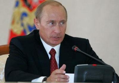 روسيا تؤكد حق الفلسطينيين في إقامة دولتهم المستقلة