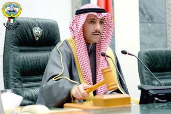 الكويت تتوعد كل من يحاول تقويض مؤسسات الدولة