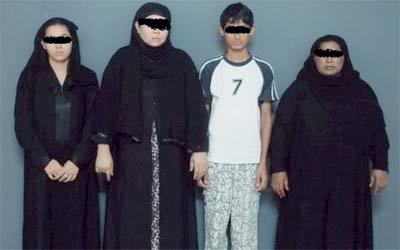حملة كافح التسول تسفر عن القبض على عشرات المتسولين بدبي