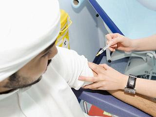 الأوقاف تجدد الدعوة لكبار السن بتأجيل الحج وتقدم التطعيمات