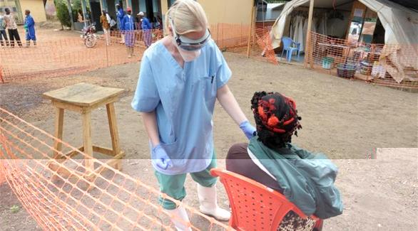ارتفاع عدد ضحايا إيبولا الى 5420