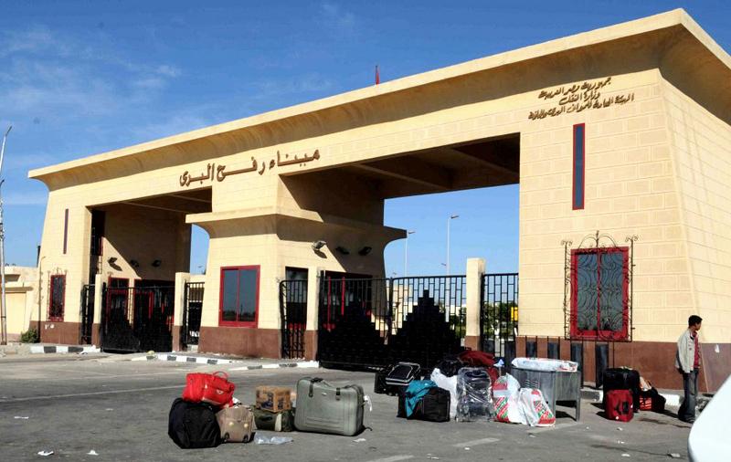 مصر تغلق معبر رفح