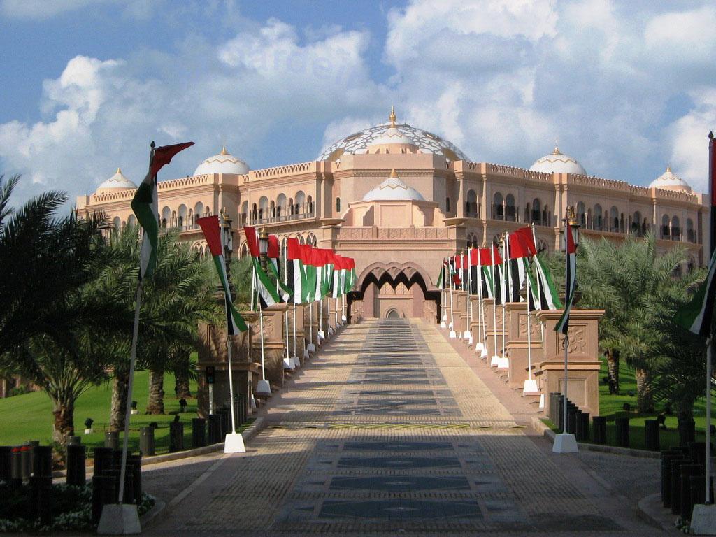الإمارات في المرتبة الـ 40 في مؤشر السلام العالمي