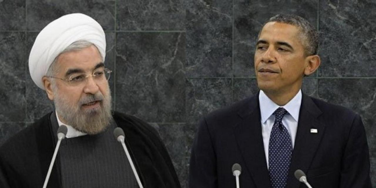 30 لقاء إيرانياً - أمريكياً بالبيت الأبيض في عهد أوباما