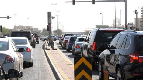 تفعيل كاميرات المراقبة المرورية في 36 تقاطعاً بمدينة أبوظبي
