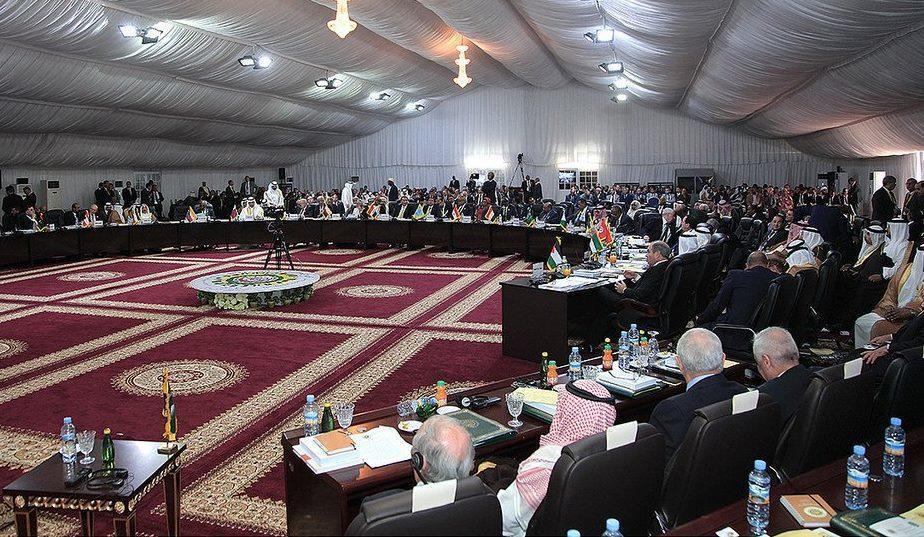 حماس تعتبر قمة نواكشوط انعكاسا للتردي العربي الرسمي