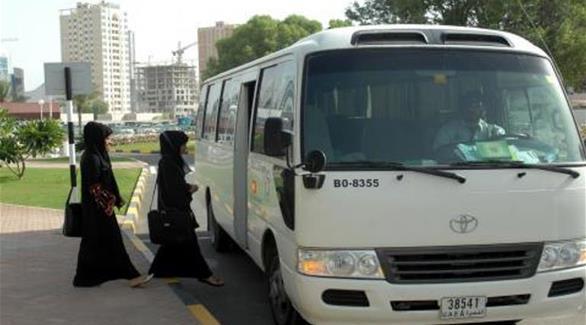 290 مليون درهم إيرادات مركز النقل والتأجير الخاص بمواصلات الإمارات