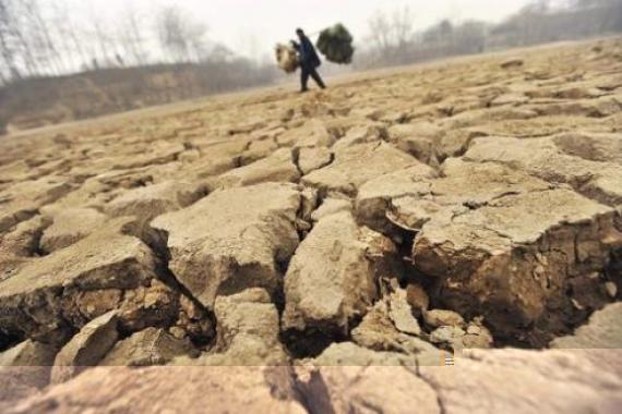 الأمم المتحدة: تغير المناخ وخفض الانبعاثات إلى الصفر ممكنة عام 2100