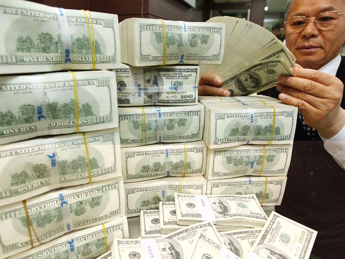 أطول موجة صعود يسجلها الدولار منذ 17 عاماً