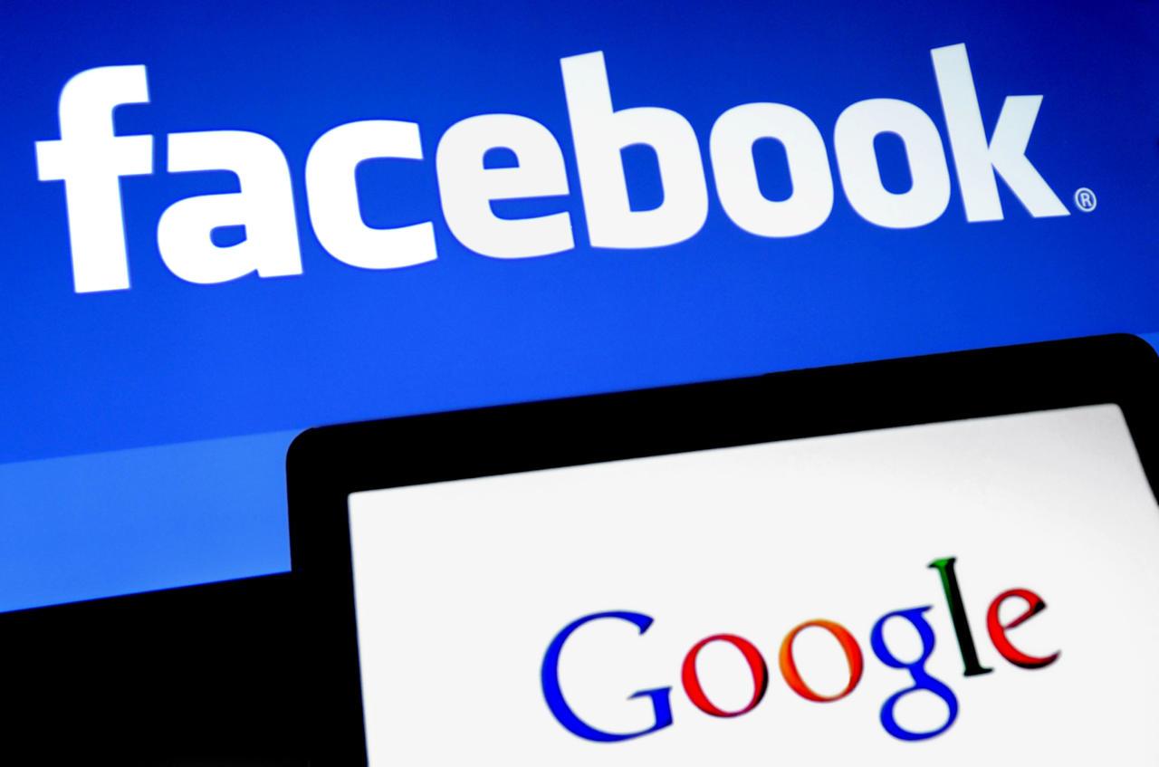 تل أبيب تعتزم فرض ضرائب على جوجل وفيسبوك خلال عام