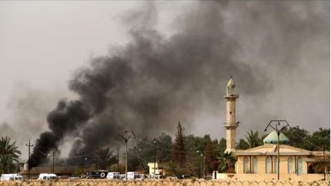 مقتل 15 على الأقل في تفجيرين استهدفا موكبين للشيعة في بغداد