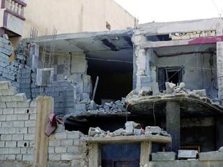 تجدد الاشتباكات في طرابلس وبنغازي.. والجزائر لن تتدخل