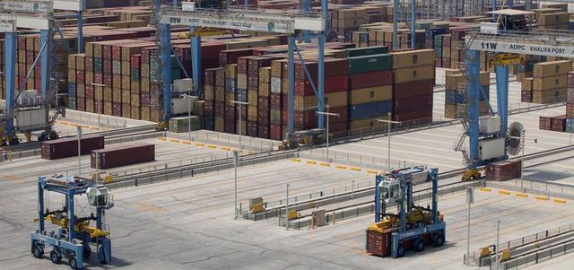 797 مليار درهم استثمارات الإمارات بالخارج في 10 أعوام