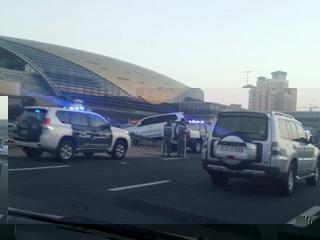 وفاة 4 أشخاص وإصابة 5 بحادث مروري في دبي