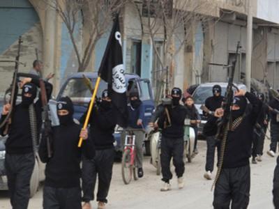 واشنطن تتحقق من استخدام تنظيم الدولة سلاحاً كيماوياً