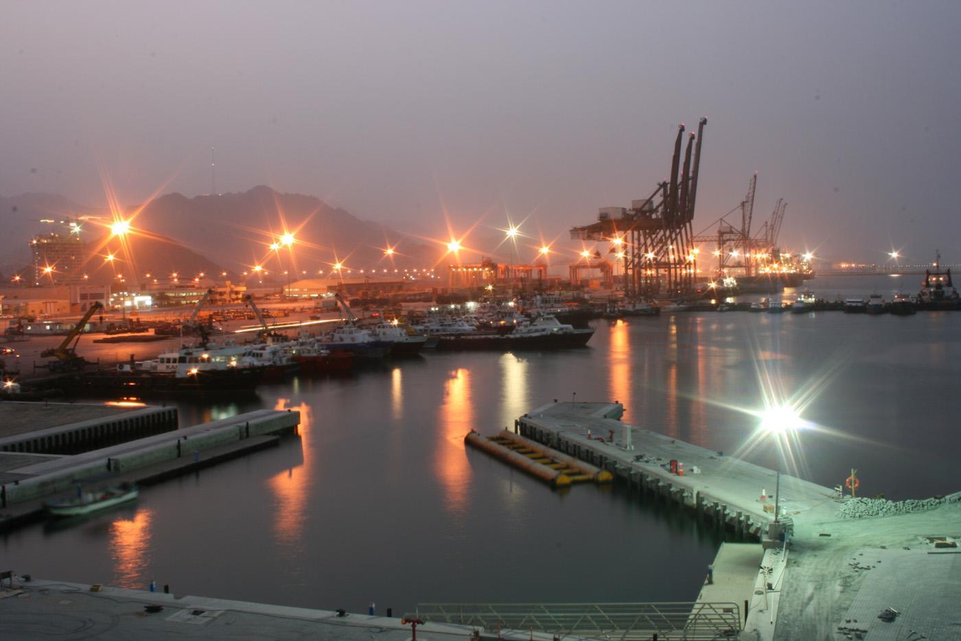 8 مليارات ريال استثمارات السعوديين في الفجيرة