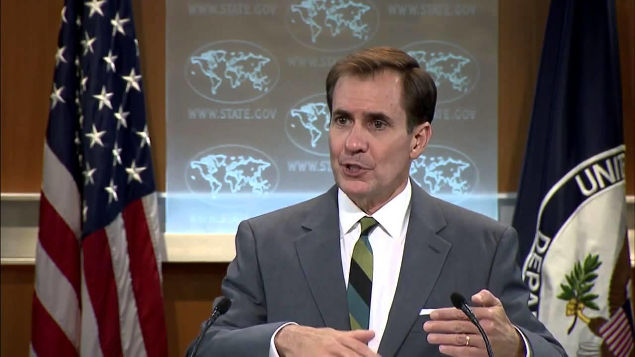 الخارجية الأمريكية: نقل سفارتنا للقدس قد يعرض مواطنينا للخطر