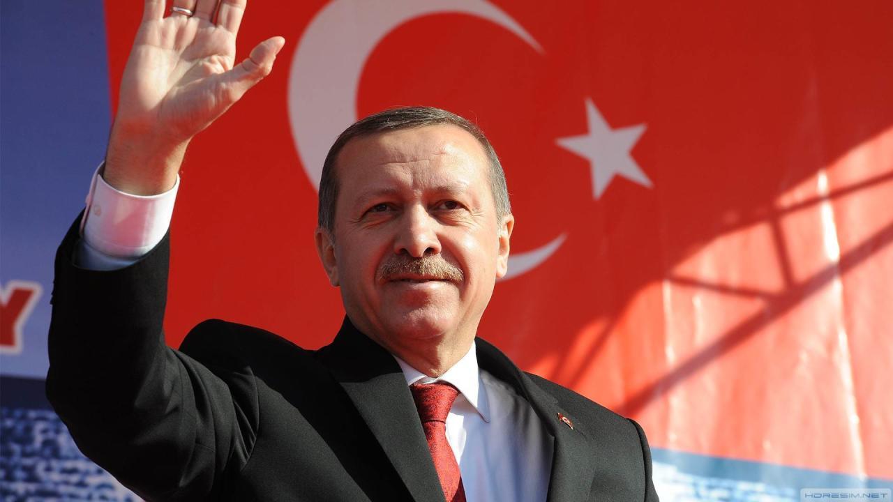 أردوغان: ندرس منح الجنسية التركية لمن يرغب من اللاجئين السوريين