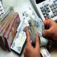 288,5 مليار درهم قاعدة الدولة النقدية مع نهاية نوفمبر الماضي