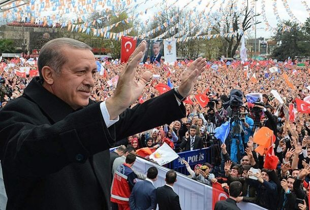 موسم الانتخابات.. سباق الأيدي الخفية لإرباك الديمقراطية التركية!