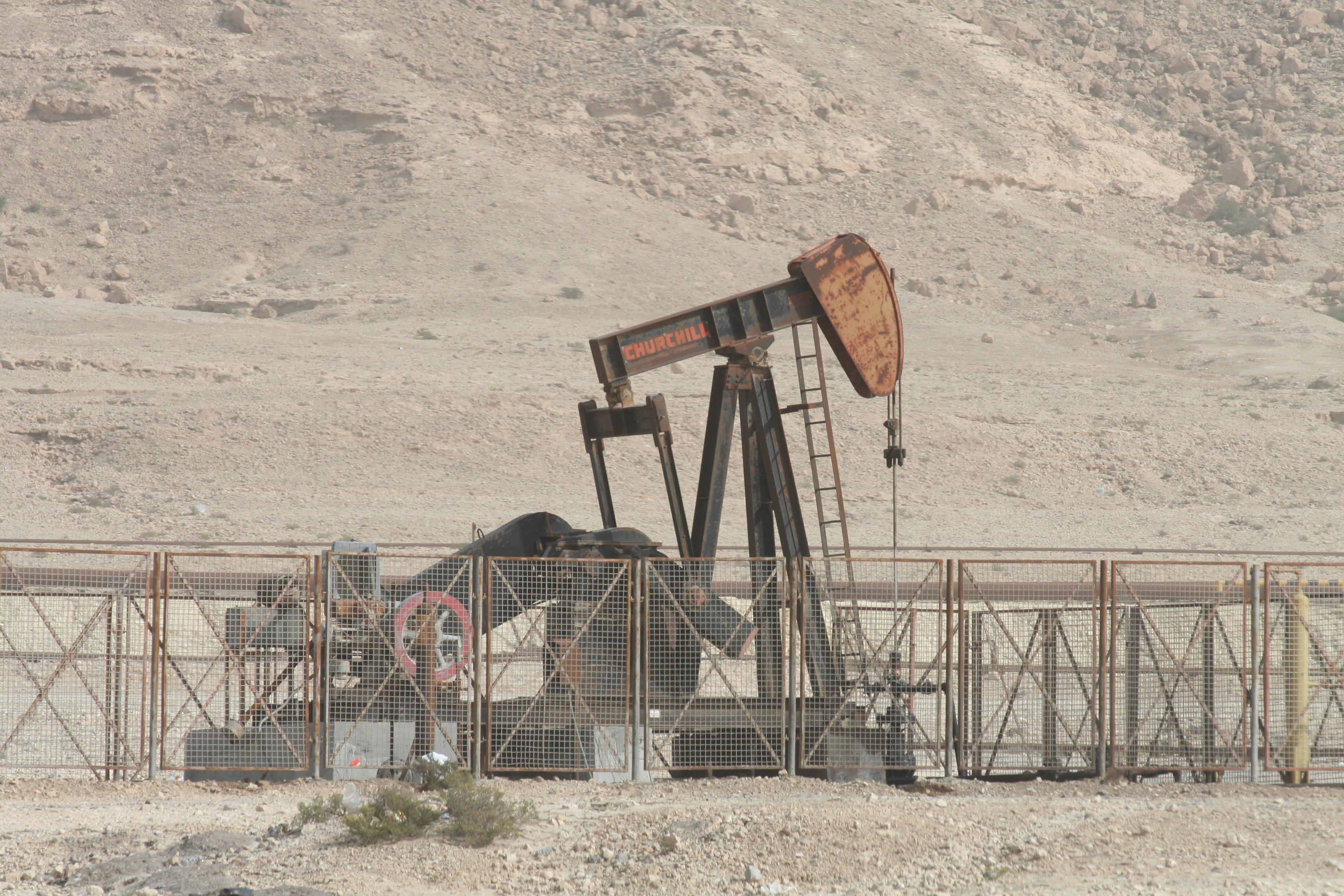 أسعار النفط تراوح مكانها بتغيرات بسيطة