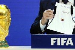 صحيفة تلغراف تقود حملة لإقصاء قطر من استضافة كأس العالم